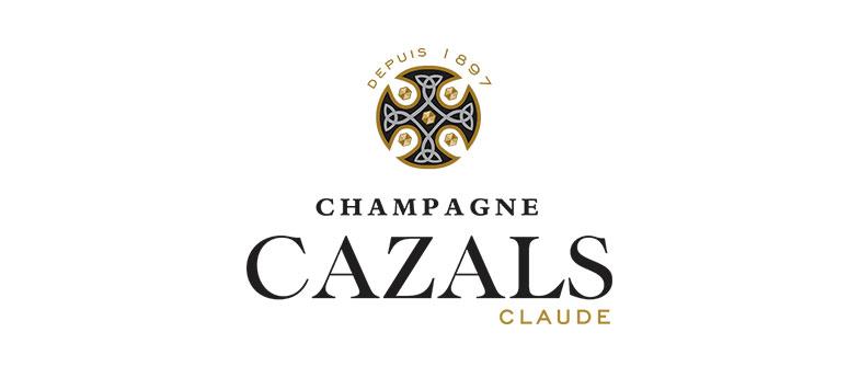 Champagne Claude Cazals