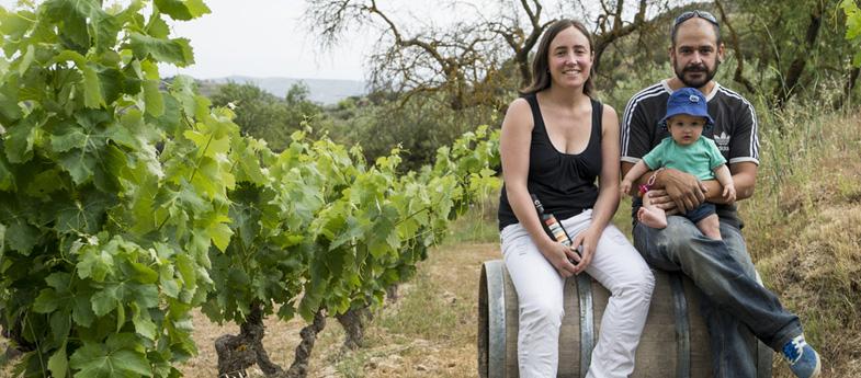 El Mozo Wines - Compañón Arrieta