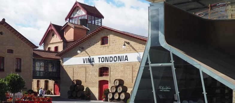 López de Heredia Viña Tondonia