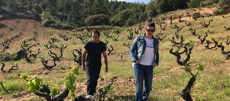 Magna Vides Viñas y Vinos