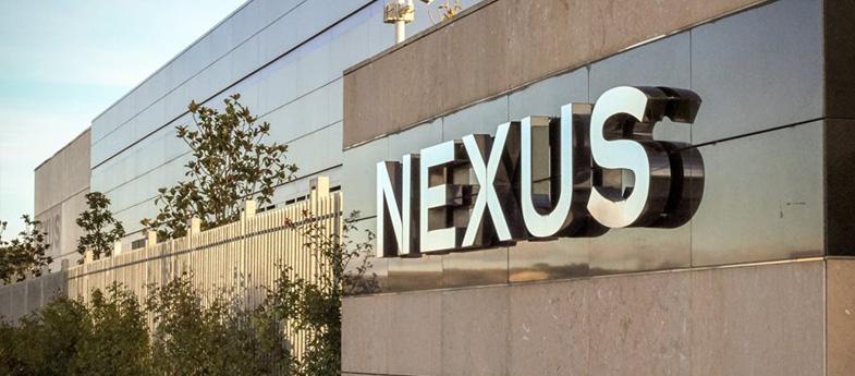 Nexus & Frontaura