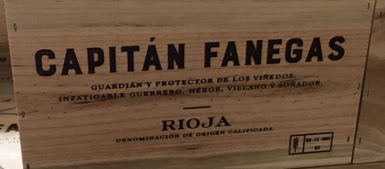 Ruiz Clavijo Family Estates