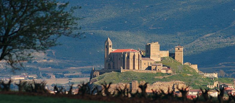 Sierra Cantabria - Eguren