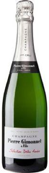 francia champagne Pierre Gimonnet & Fils Sélection Belles Années