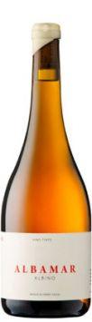 galicia rias baixas bodegas albamar vino blanco albamar albino
