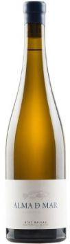 galicia rias baixas bodegas albamar vino blanco alma de mar