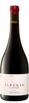 galicia rias baixas bodegas albamar vino tinto albamar o esteiro caiño