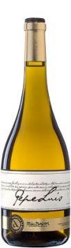 galicia rias baixas bodegas albamar vino blanco pepe luis