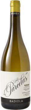 vino blanco rioja las parcelas badiola