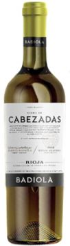 Badiola Viura de Cabezadas vino blanco rioja peninsula viticultores