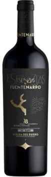 esenzias by fuentenarro vino tinto reserva castilla leon ribera del duero