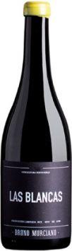 españa valencia bodega bruno murciano vino blanco las blancas