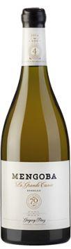 mengoba la grande cuvee vino blanco bierzo gregory perez