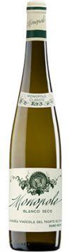 vino blanco rioja bodega cune monopole clasico