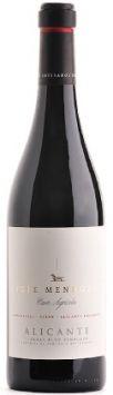 españa valencia vinos alicante bodegas pepe mendoza casa agricola vino tinto