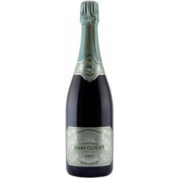 André Clouet Dream Vintage champagne