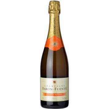 champagne baron fuente grande reserve