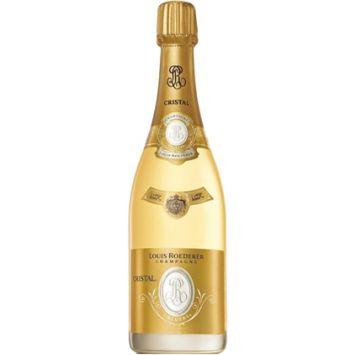 cristal louis roederer champagne francia
