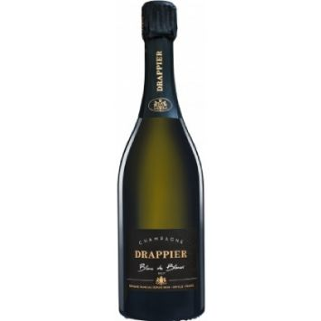 champagne drappier blanc de blancs