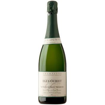 """Egly-Ouriet """"Les Vignes de Vrigny"""" Premier Cru"""