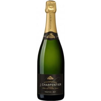 champagne j charpentier tradition brut