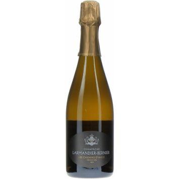 Larmandier-Bernier Les Chemins d'Avize champagne