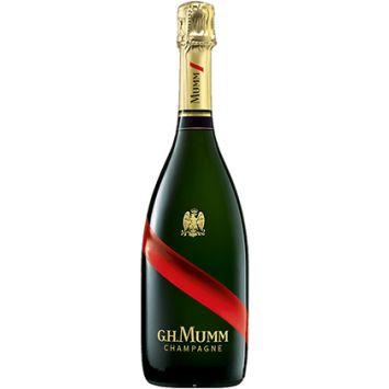 mumm gran cordon rouge brut champagne