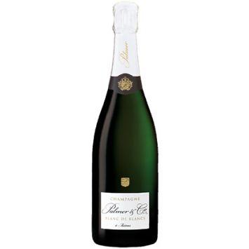 Palmer & Co Blanc de Blancs champagne