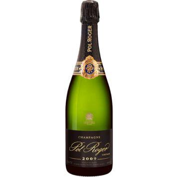 Pol Roger Brut Vintage champagne