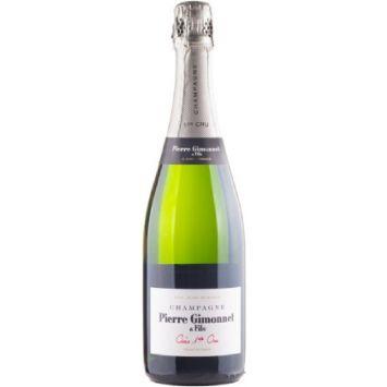 francia champagne pierre gimonnet & fils cuis 1er cru