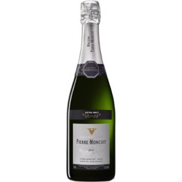 francia champagne pierre moncuit delos extra brut