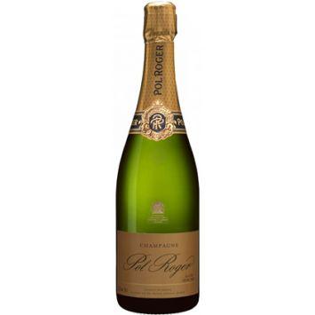 Pol Roger Rich Demi-Sec champagne