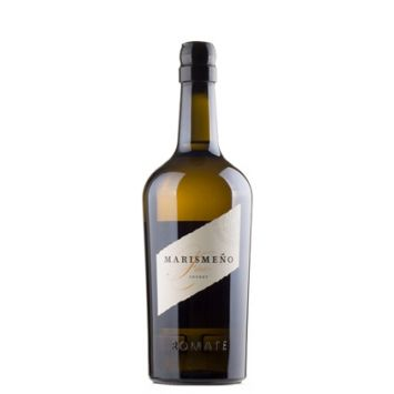 Romate Fino Marismeño vino jerez