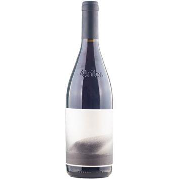 4 kilos 2018 mallorca vino tinto