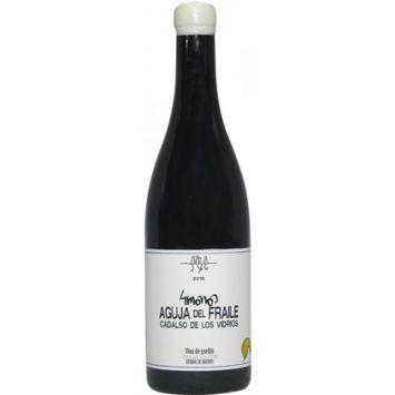 vino tinto 4 monos aguja del fraile vinos de madrid
