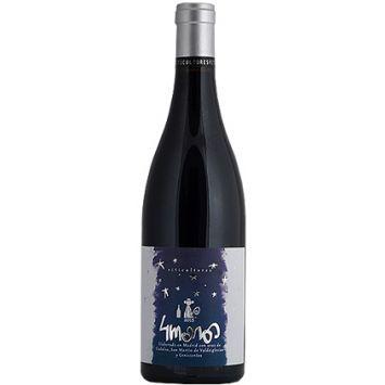 Vino Tinto 4 Monos Tinto vino DO Madrid