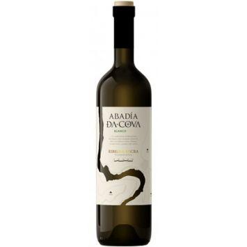 Abadía da Cova Blanco 2017 vino ribeira sacra