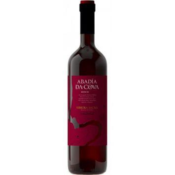 Abadía da Cova Mencía 2017 vino tinto ribeira sacra