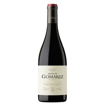 Abadía de Gomariz vino tinto DO Ribeiro Bodegas Coto de Gomariz