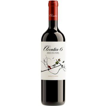 Acontia 06 Roble Español Vino Tinto