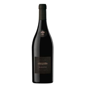 españa castilla leon zamora toro bodega teso la monja eguren vino tinto alabaster