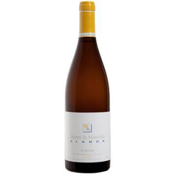 Alanda Blanco Vino blanco DO Monterrei