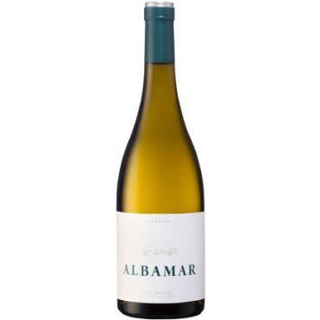 galicia rias baixas bodegas albamar vino blanco albamar albariño