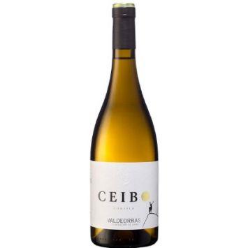 galicia valdeorras bodegas albamar vino blanco ceibo godello