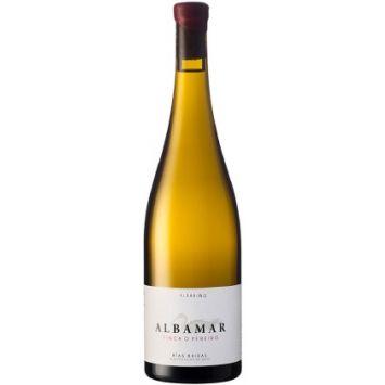 galicia rias baixas bodegas albamar vino blanco albamar finca o pereiro