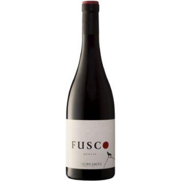 galicia ribeira sacra bodegas albamar vino tinto fusco mencia