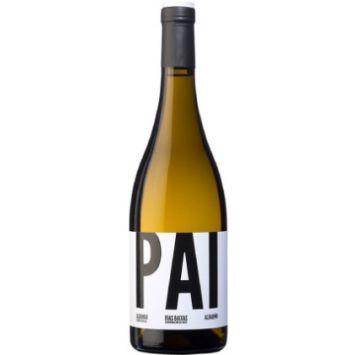 galicia rias baixas bodegas albamar vino blanco pai