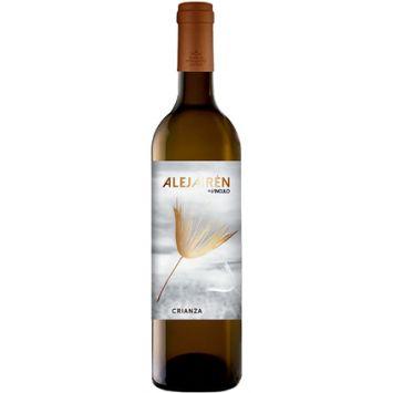 Alejairén vino blanco Bodegas El Vínculo la mancha
