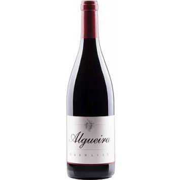 algueira carravel vino tinto ribeira sacra