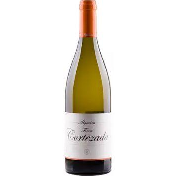 algueira cortezada vino blanco ribeira sacra
